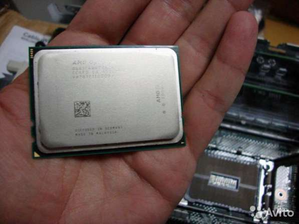 AMD Opteron 6174 OS6174WKTCEGO 32 штуки
