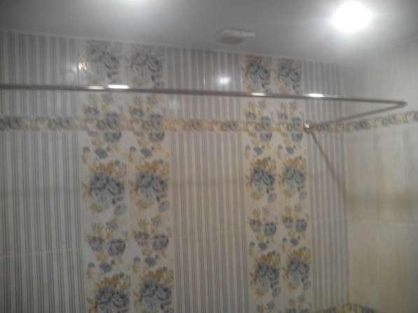 Карнизы, штанги, перекладины для шторки в ванную в Краснодаре фото 3