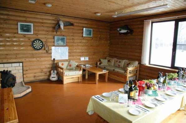 Продается база отдыха на Рыбинском водохранилище в Рыбинске фото 9