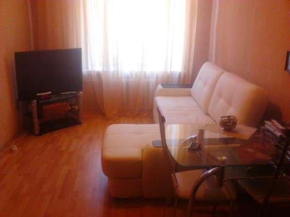 Сдам комнату Комната 18 м² в 2-к квартире на 2 этаже девушке