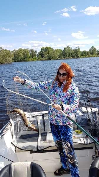 Организую рыбалку на Волге в Казани фото 4