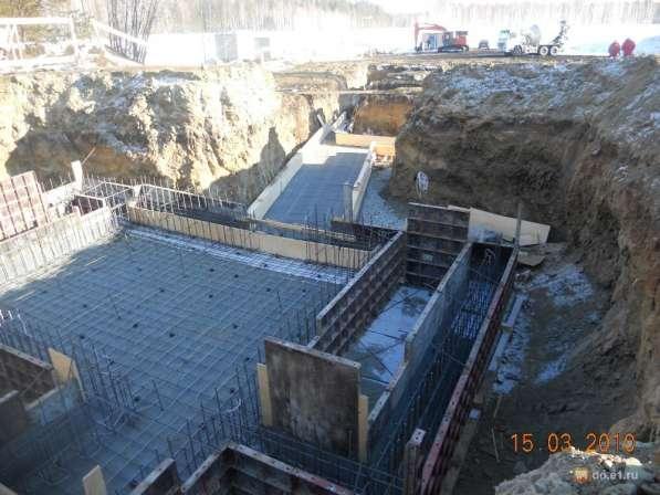 Возведение фундамента в Екатеринбурге фото 6
