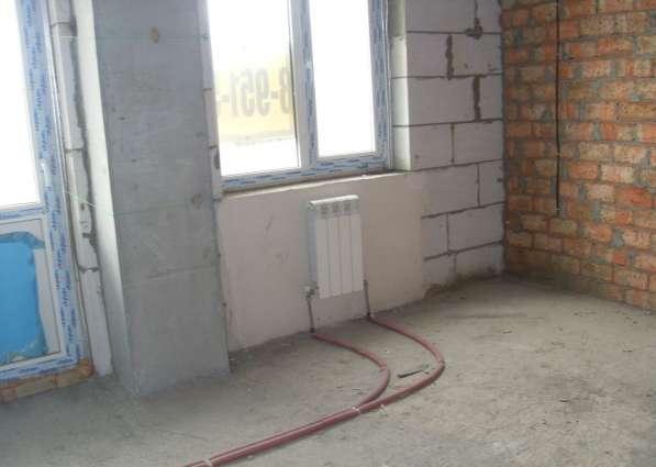 1-к квартира, 58 кв. м. в тихом Центре в Ростове-на-Дону