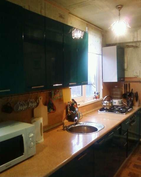 Продажа 2 х комн. квартиры в г. Анапа, Цибанобалке, 62кв. м в Анапе фото 7