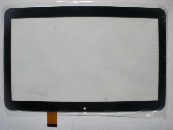Тачскрин для планшета Irbis TZ150