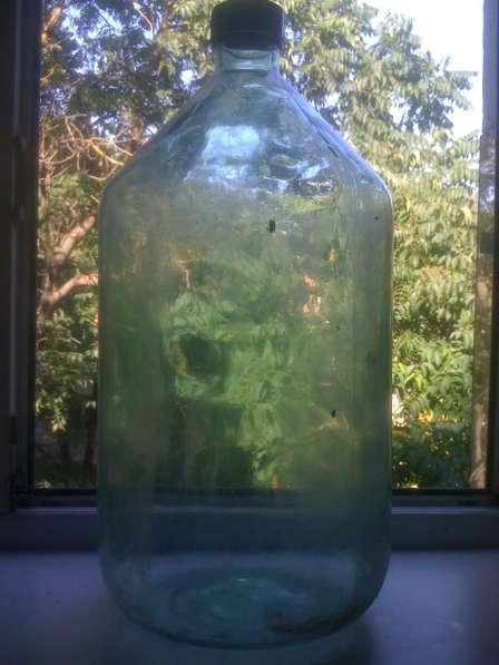 Бутыли стекло на 20 литров и бутыль-10 литров-стекло-куплю в Ростове-на-Дону фото 5