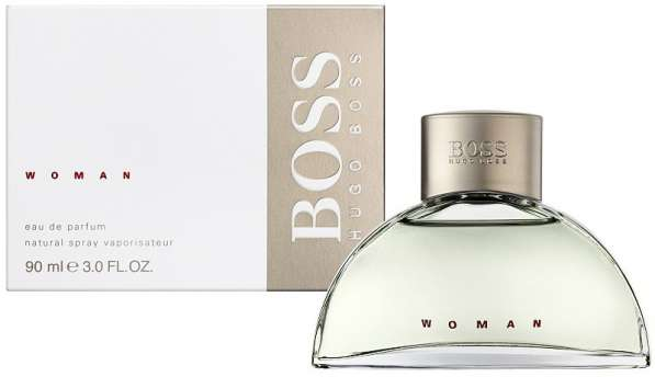 Boss Woman Hugo Boss edp 90 мл