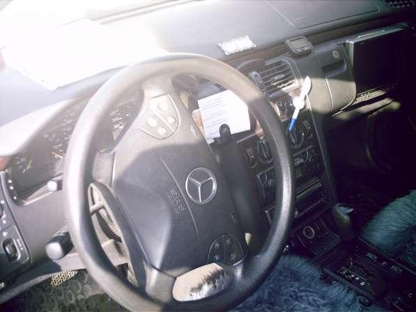 Mercedes-Benz, E-klasse, продажа в Кемерове в Кемерове фото 6