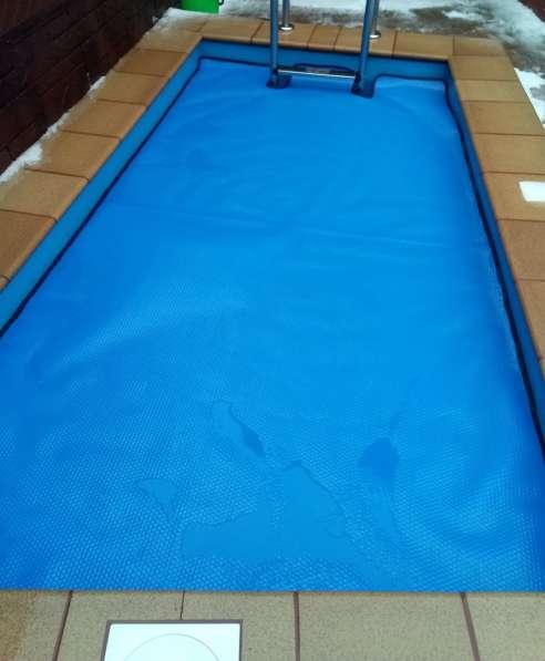 Изосоляр, плавающее покрывало для бассейна на заказ. любой ф в Батайске фото 4
