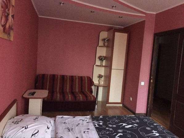 Продам квартиру с евроремонтом в центре города