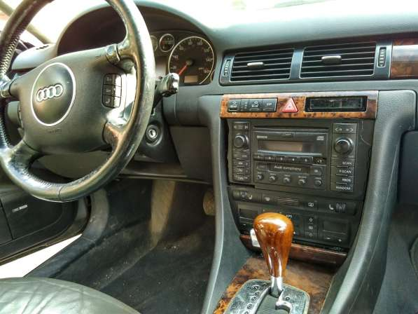 Audi, A6 allroad, продажа в Москве в Москве фото 5