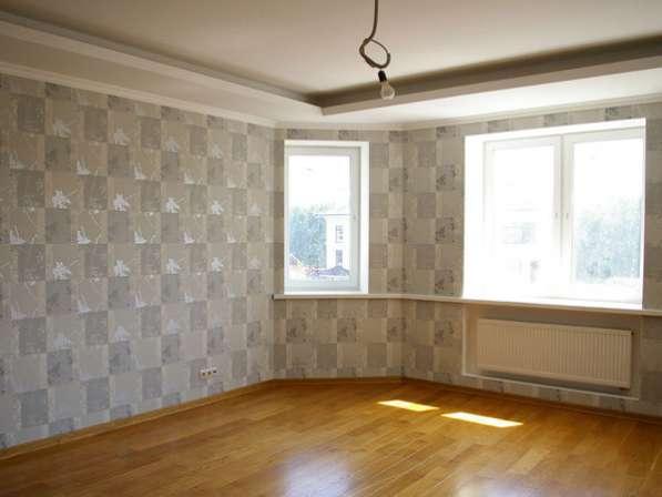 Комплексный ремонт квартир, домов, офисов под ключ в Воронеже