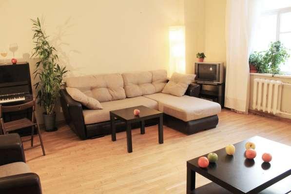 5-комнатная квартира в центре Санкт-Петербурга в Санкт-Петербурге фото 3