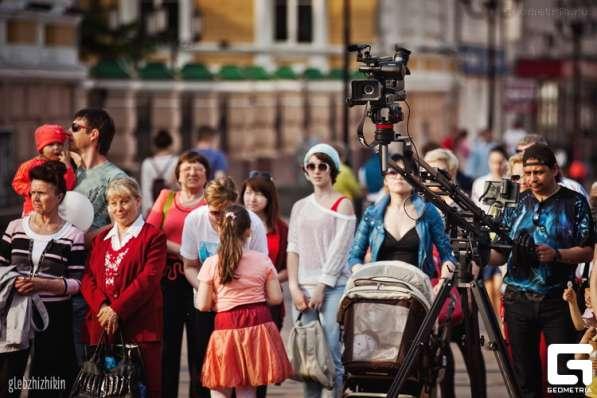 Видеограф на свадьбу в Нижнем Новгороде фото 5