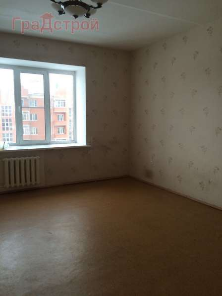 Продам двухкомнатную квартиру в Вологда.Этаж 4.Дом кирпичный.Есть Балкон. в Вологде фото 3