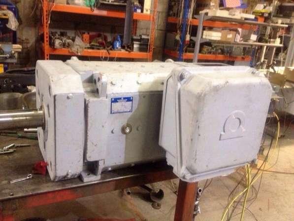 Продаю мотор постоянного тока GNF 180 MNA