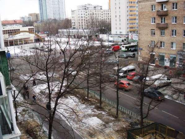 Продаётся квартира м. Тимирязевская