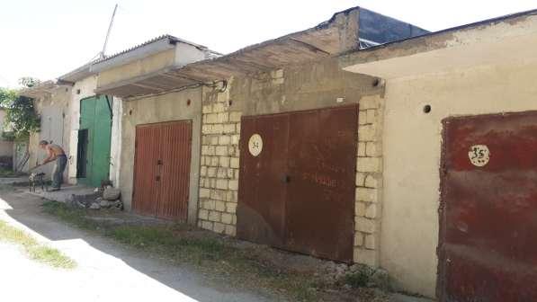Срочно продается трёхэтажный гараж в Севастополе фото 4