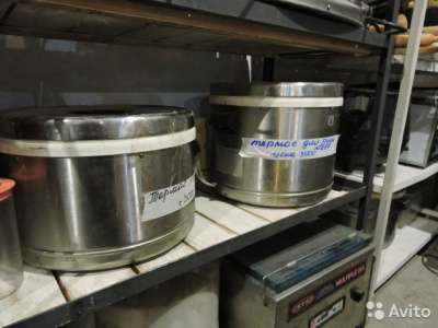 торговое оборудование Рисоварки в Приоритете