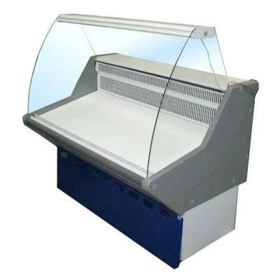 Холодильная витрина низкотемпературная