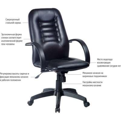 Приму в дар CP-2 Pl Кресло для персонала