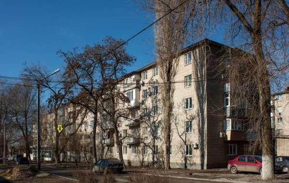 Продаю 1-комнатную квартиру в центре города. Отличный район