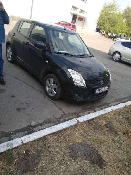 Suzuki, Swift, продажа в г.Бишкек в