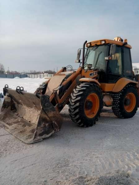 Вывоз снега расчистка территории