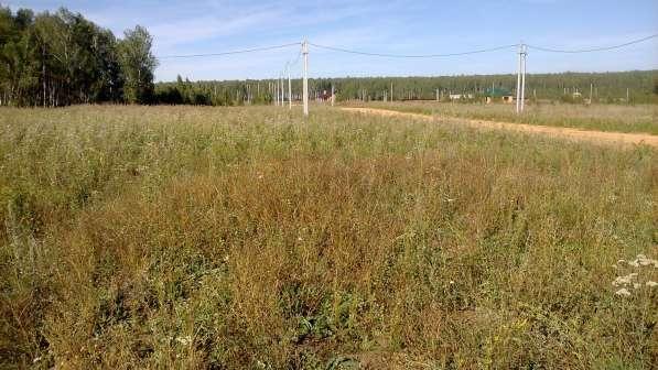 Продажа земельного участка в д. Малиновка (16 соток)