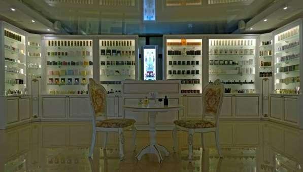 Консультации по селективной (нишевой) парфюмерии