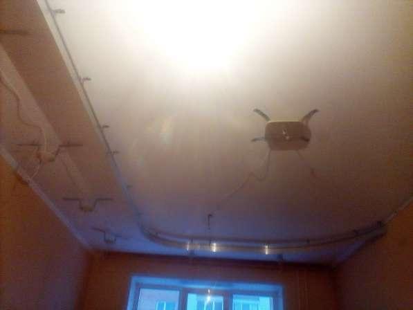 Ремонт квартир, офисов, НОВОСТРОЕК. Качество гарантируем в Новосибирске фото 5