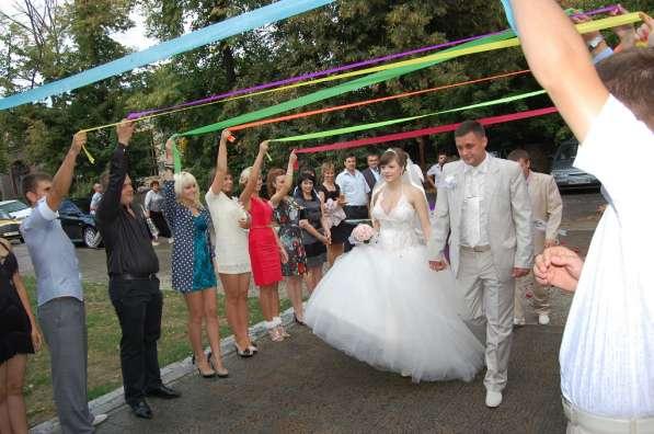 Ведущий на праздничные мероприятия в Голицино в Голицыне фото 3