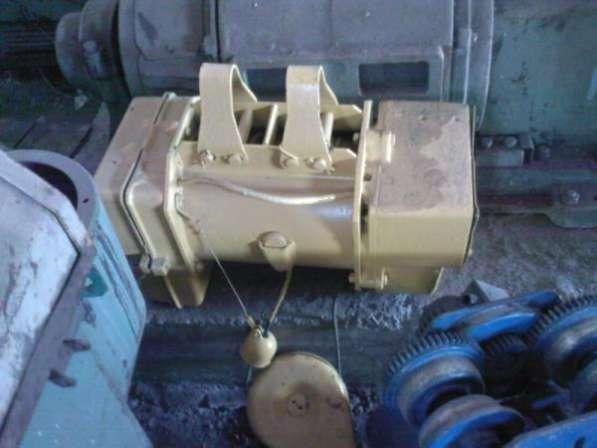 Продам Электрические тали, ремонт 89061193706