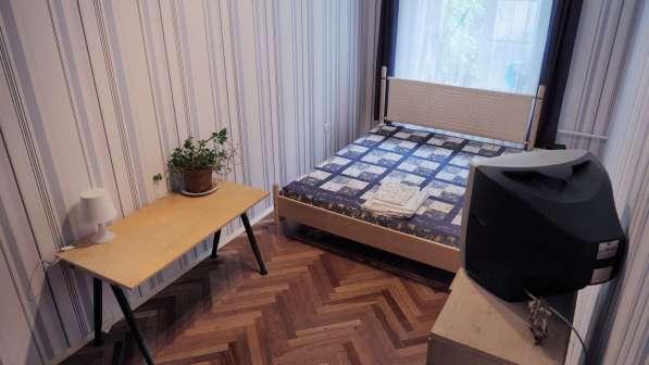 5-комнатная квартира в центре Санкт-Петербурга в Санкт-Петербурге фото 7
