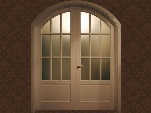 Делаю двери