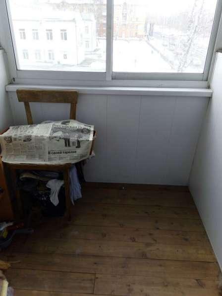 Кемерово, Кировский район, улица 40 лет Октября, дом 7 в Кемерове фото 4