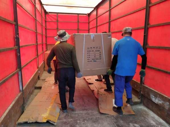 Доставки товаров из китая через аббас в ташкент с низкой