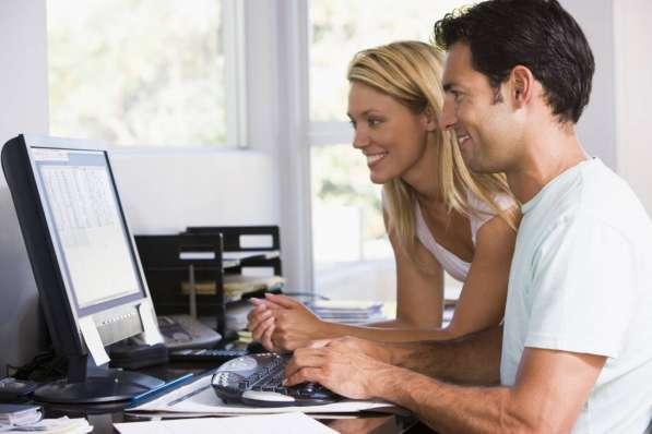 Менеджер/администратор в интернет магазин