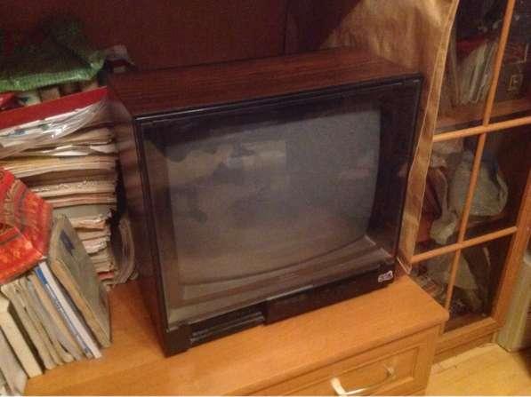 Продаю телевизор в хорошем состоянии