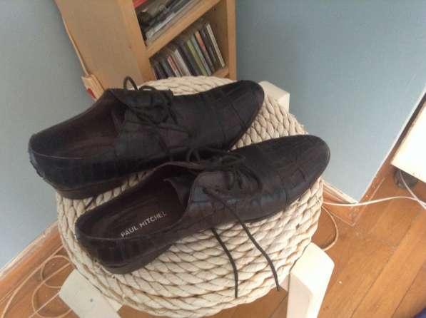 Ботинки женские, 37