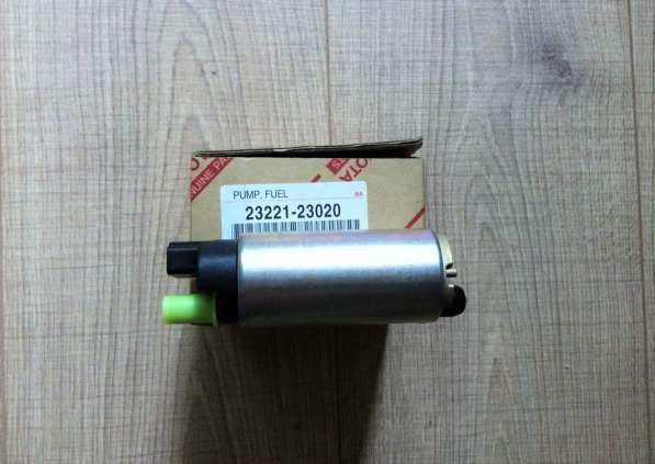 Топливный насос 2322123020 Toyota