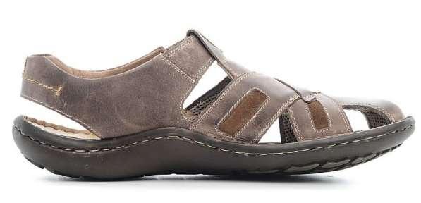 Новые сандалии Goergo натуральная кожа 46 размер в Москве фото 8
