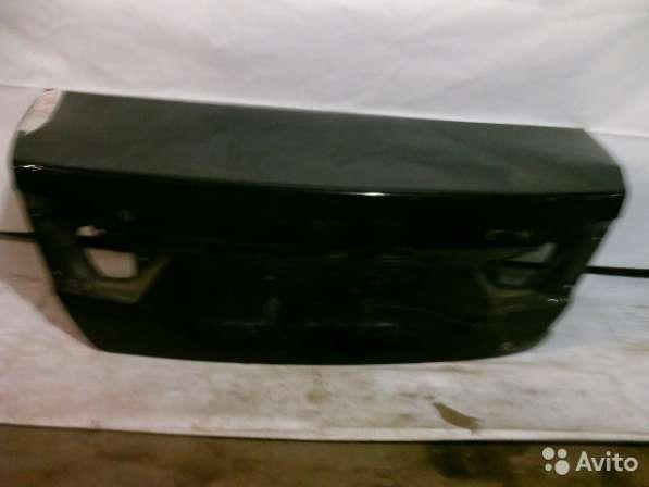 Крышка багажника для Toyota Camry v50