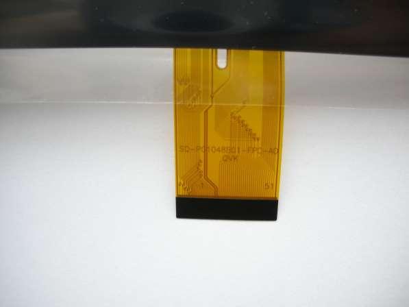 Тачскрин VERTEX TAB 4G 10-1 / SQ-PG1048B01-FPC-A0 в Самаре фото 3