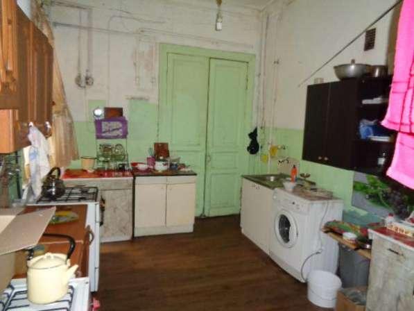 Продажа: комната 32.7 кв. м