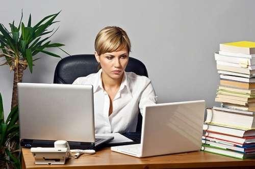 Работа из дома, в интернете, с обучением