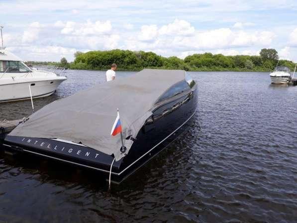 Продаю катер в Нижнем Новгороде фото 4
