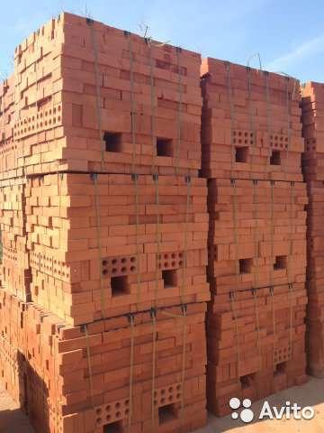 Кирпич строительный м-125 в Туапсе фото 3