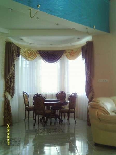 Дизайн и декор интерьера, Шторы, Фрески на заказ