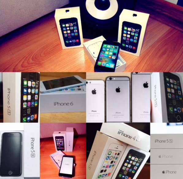 IPhone в Ярославле по самым привлекательным ценам!
